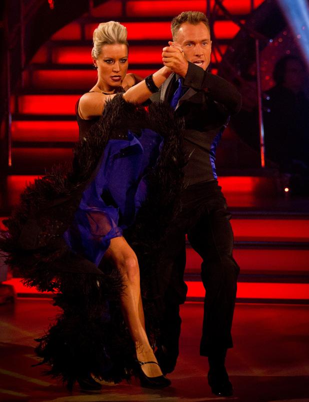 denise james 11 tango