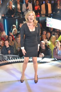 claire king hot
